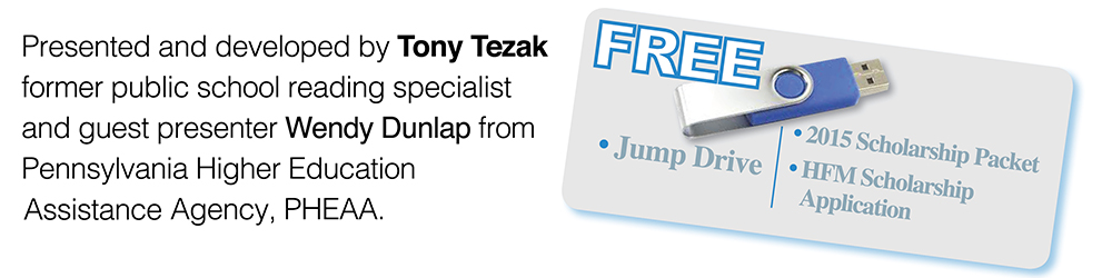 Free Jump Drive