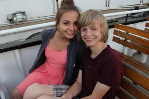 Gino and Gianna (2)
