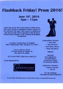 Nikole's Prom Fundraiser