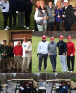 2017 Iced Tees Winter Golf Outing and Chili Cook-Off