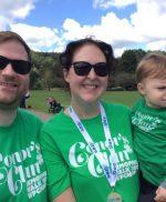 Spotlight on Fundraising – Emily Nikithser of Conor's Clan
