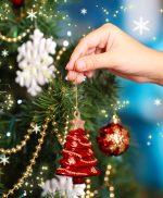Christmas Tree Ornament Donations Needed