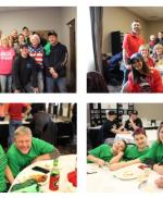 4th Semi-Annual Cornhole Tournament